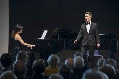 Den Publikumspreis erhielt Ilja Aksionov